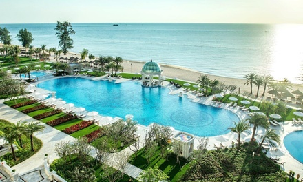5* Vietnam Island Break