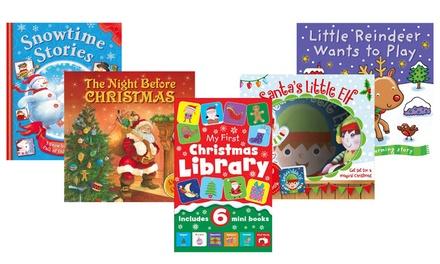 Christmas Book Bundles