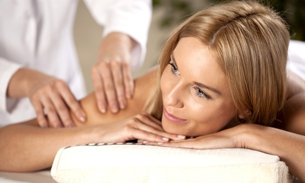 Full-Body Relaxation Massage