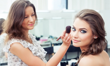 Make-Up Artistry Online Course