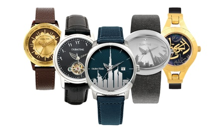 Dubai Time Watches