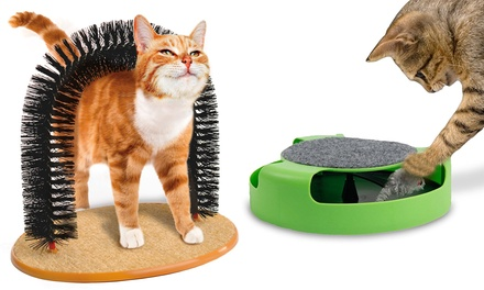 Accessories for Cats