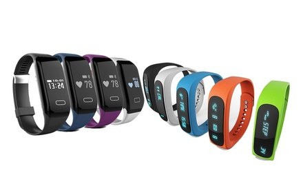 Bluetooth Sports Smartwatch