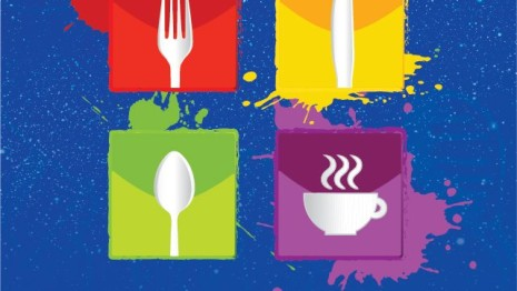 Eat, play & enjoy the Food Festival Promotion