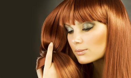 Hair Analysis with Treatment