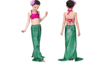Mermaid Swimsuits for Girls