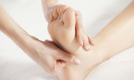 Reflexology Spa Treatment