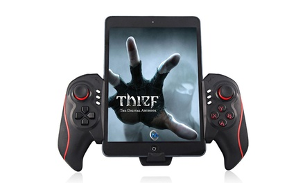 Smartphone Bluetooth Gaming Controller