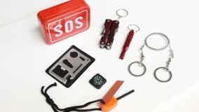 Survival SOS Kit