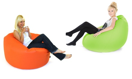 PVC Leather Beanbags