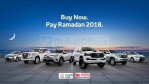 Al-Futtaim-Group- Toyota-discount-sales-dubai-offers