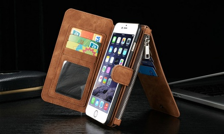 Credit Card Case for iPhone 7/7 Plus