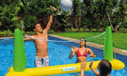 Floating Volleyball Pitch Kit