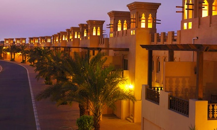 RAK: 1- or 2-Night 5* Stay with Breakfast