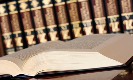 AED 55 to Spend on Books with Delivery at Jamalon