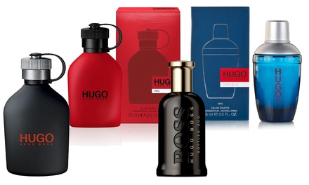 Hugo Boss Fragrance for Men