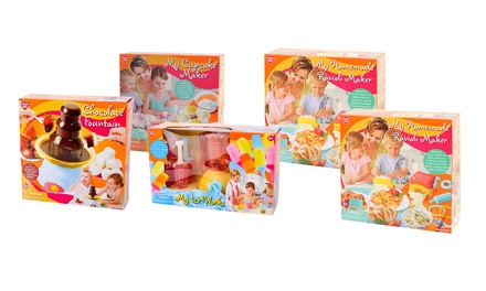 Play Go Activity Playsets