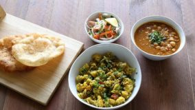 12 Cooked Meals with Delivery