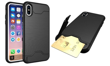 Two-Layer Case for iPhone