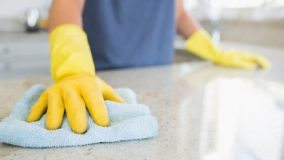 3-Hour Cleaning or Ironing Service