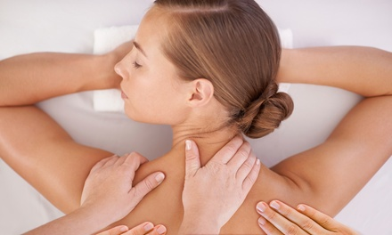 AED 50 Toward Spa Treatment