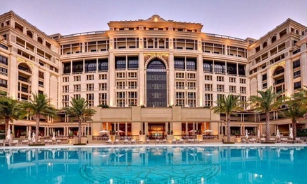 Dubai: 1- or 2-Night 5* Break with IMG Tickets