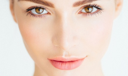 Fractional Facial Laser Treatment at Montreal