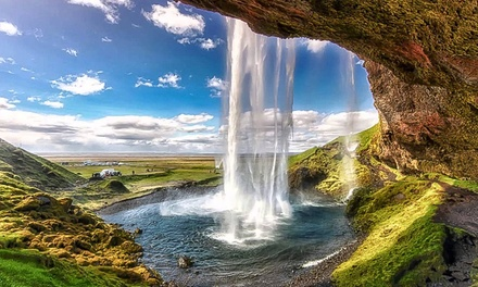 Iceland: Tour with Transfers
