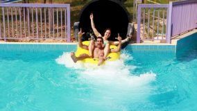 RAK: 4* Stay with Water Park Tickets