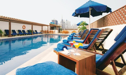 Dubai: Up to 3-Night Summer Stay