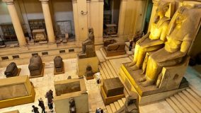 ✈ Egypt: 3-Night Eid 5* Stay with Tour and Flights