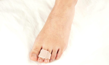 Toe Straightener Wraps