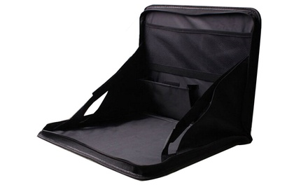 Foldable Laptop Holder Tray