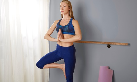 Yoga and Mindfulness Course